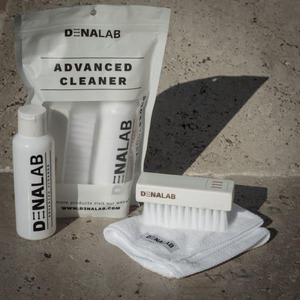 Kit Advanced Cleaner