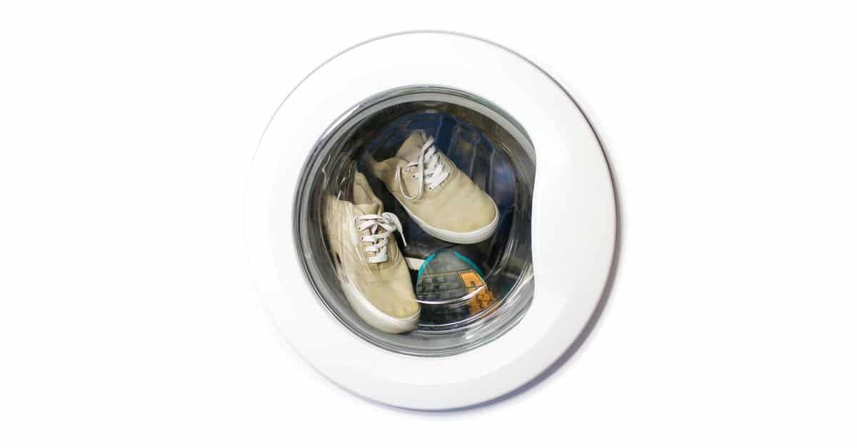 come si lavano le scarpe nike in lavatrice